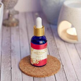Love Potion Diffuser Oils 30 ml