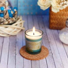 Mermaid Magic Natural Wax votive Candle